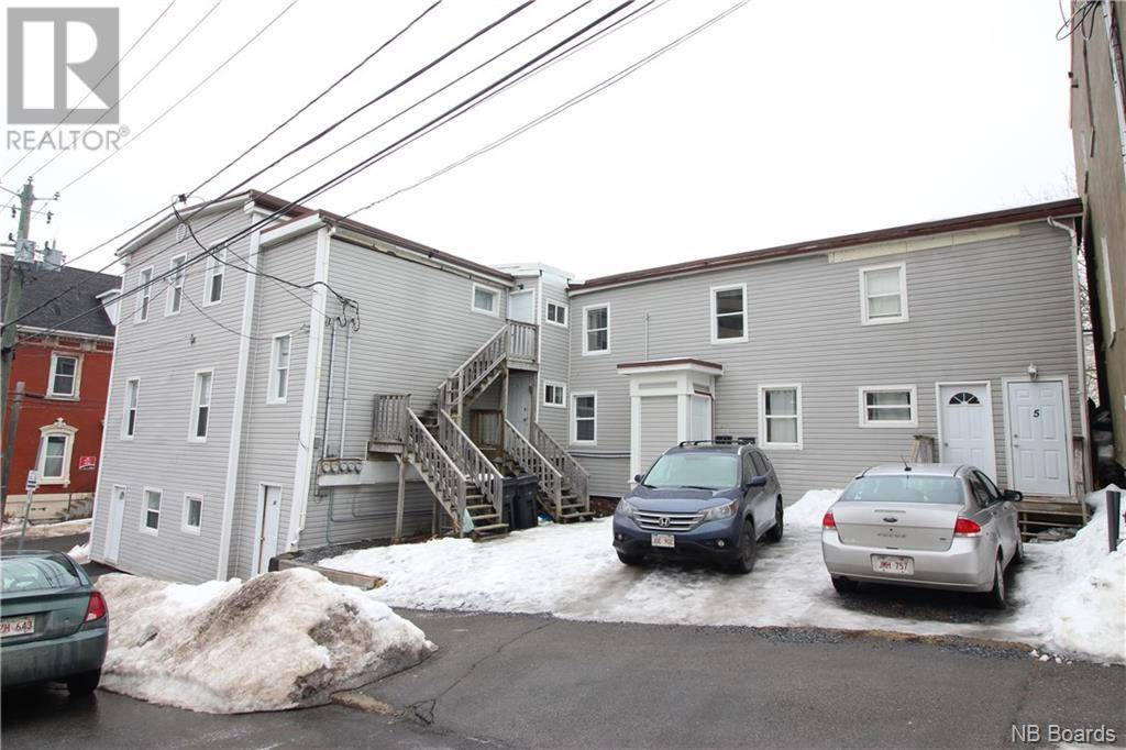 Townhouse for sale at 30 Wentworth St Unit 28 Saint John New Brunswick - MLS: NB041240