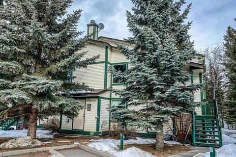 Townhouse for sale at 300 2nd Ave Unit 28 Dead Man's Flats Alberta - MLS: C4286780