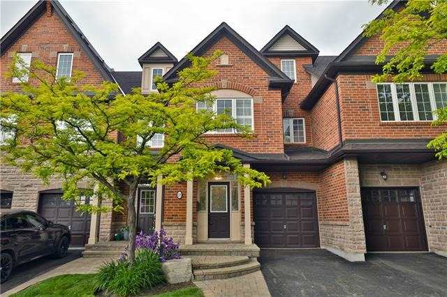 Removed: 28 - 300 Ravineview Way, Oakville, ON - Removed on 2018-06-22 15:21:06