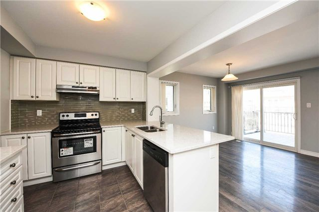 For Sale: 28 - 3002 Preserve Drive, Oakville, ON | 4 Bed, 4 Bath Townhouse for $839,000. See 20 photos!