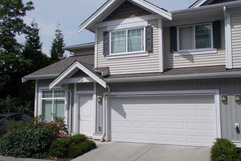 Townhouse for sale at 30748 Cardinal Ave Unit 28 Abbotsford British Columbia - MLS: R2387779