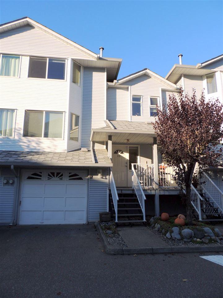 Buliding: 3087 Immel Street, Abbotsford, BC