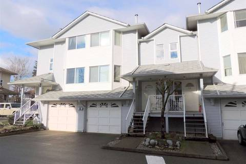 Townhouse for sale at 3087 Immel St Unit 28 Abbotsford British Columbia - MLS: R2366467