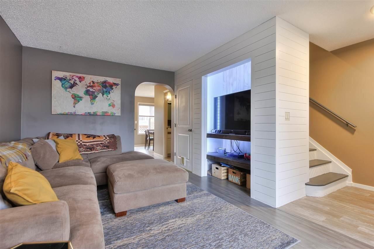 Townhouse for sale at 320 Spruce Ridge Rd Unit 28 Spruce Grove Alberta - MLS: E4218942