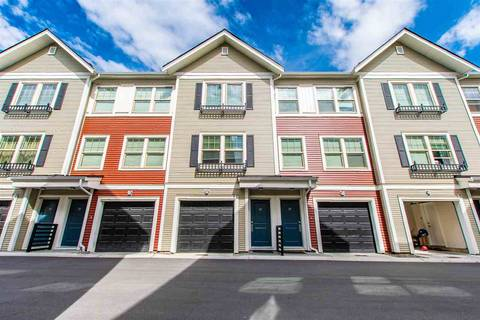 Townhouse for sale at 32633 Simon Ave Unit 28 Abbotsford British Columbia - MLS: R2369200