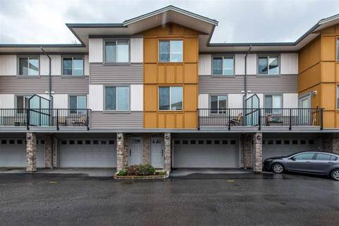 Townhouse for sale at 34248 King Rd Unit 28 Abbotsford British Columbia - MLS: R2385658
