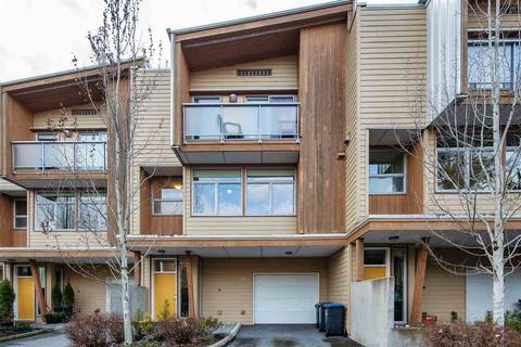 Townhouse for sale at 39893 Government Rd Unit 28 Squamish British Columbia - MLS: R2422261