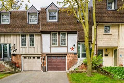 Condo for sale at 4 Bramble Wy Markham Ontario - MLS: N4482801