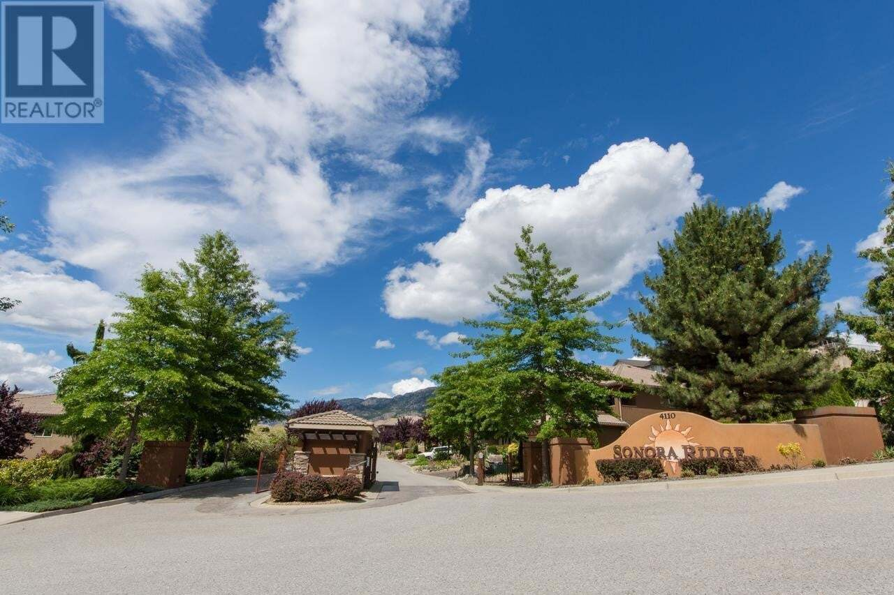 Residential property for sale at 4110 36th Ave Unit 28 Osoyoos British Columbia - MLS: 182270