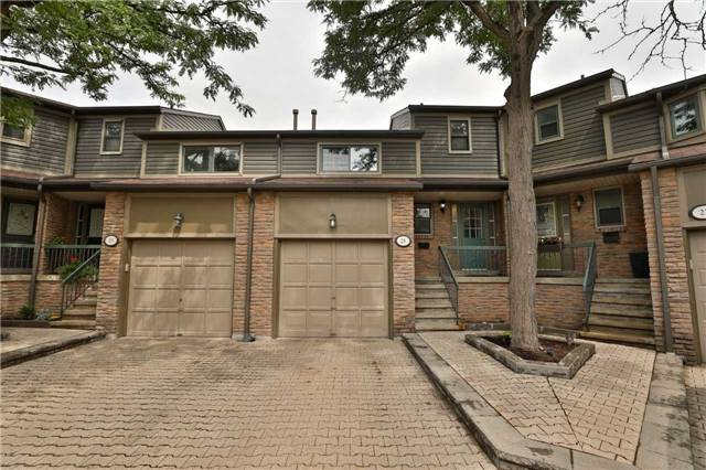 Buliding: 4111 Arbour Green Drive, Mississauga, ON