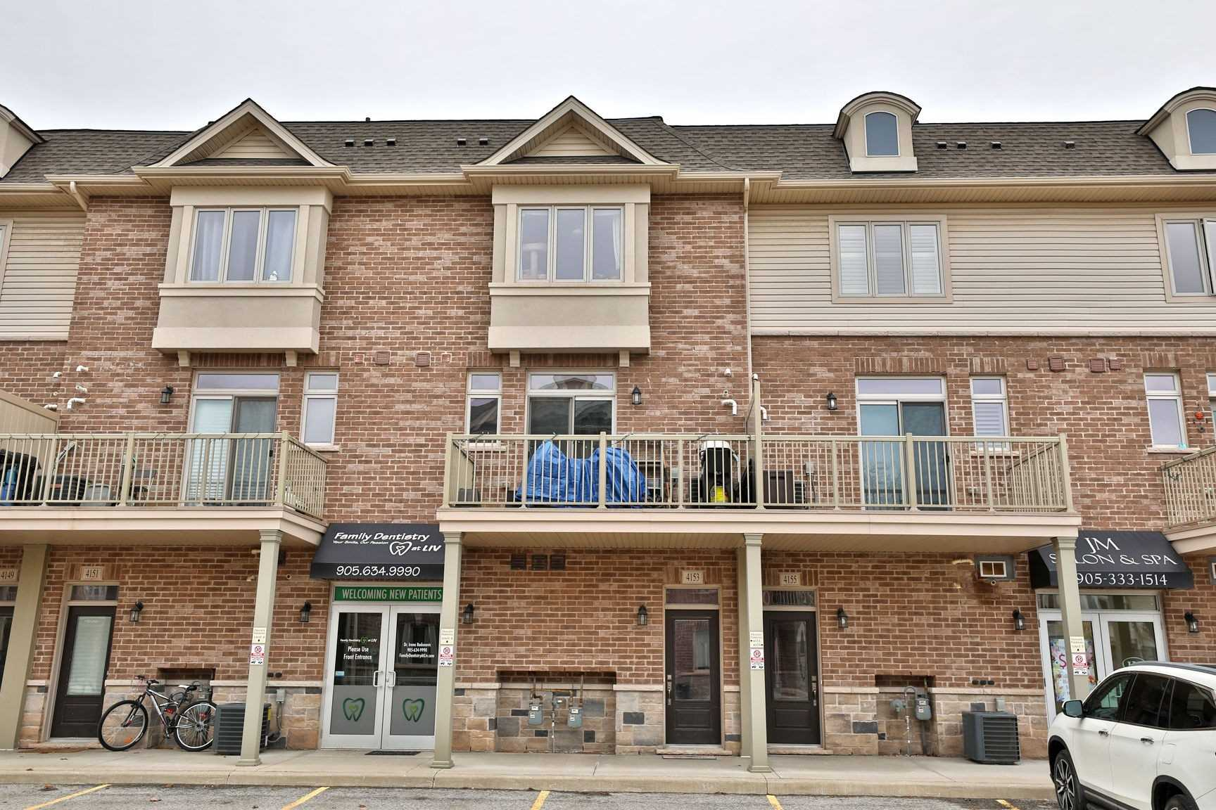 Removed: 28 - 4153 Palermo Common, Burlington, ON - Removed on 2020-02-13 10:09:01