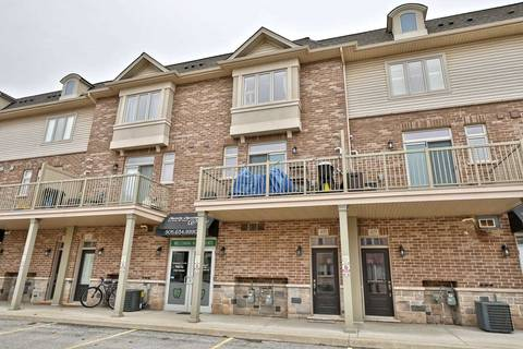Apartment for rent at 4153 Palermo Common  Unit 28 Burlington Ontario - MLS: W4690936