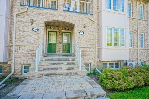 Condo for sale at 42 Pinery Tr Unit 28 Toronto Ontario - MLS: E4520445