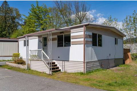 Home for sale at 4200 Dewdney Trunk Rd Unit 28 Coquitlam British Columbia - MLS: R2363219