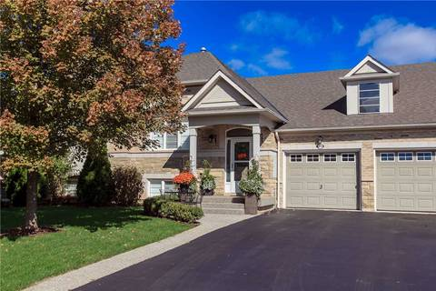 Townhouse for sale at 4400 Millcroft Park Dr Unit 28 Burlington Ontario - MLS: W4694475
