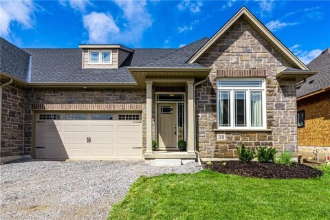 Townhouse for sale at 45 Dorchester Blvd Unit 28 St. Catharines Ontario - MLS: 40046573