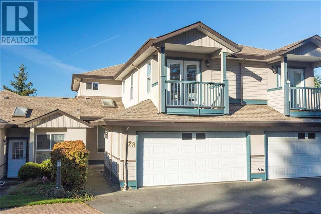 Townhouse for sale at 4525 Wilkinson Rd Unit 28 Victoria British Columbia - MLS: 419266