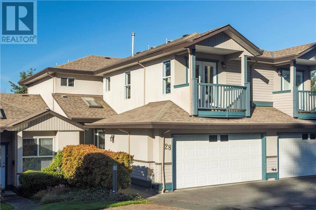 Townhouse for sale at 4525 Wilkinson Rd Unit 28 Victoria British Columbia - MLS: 420023