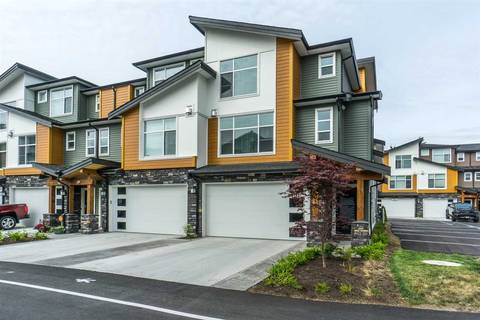 Townhouse for sale at 46570 Macken Ave Unit 28 Chilliwack British Columbia - MLS: R2349677