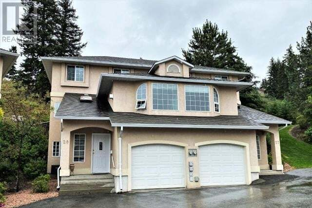 Townhouse for sale at 481 Monarch Crt  Unit 28 Kamloops British Columbia - MLS: 157237