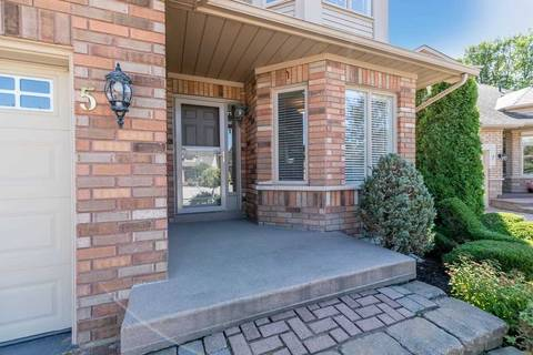 Townhouse for sale at 5 Belair Pl Unit 28 New Tecumseth Ontario - MLS: N4751557