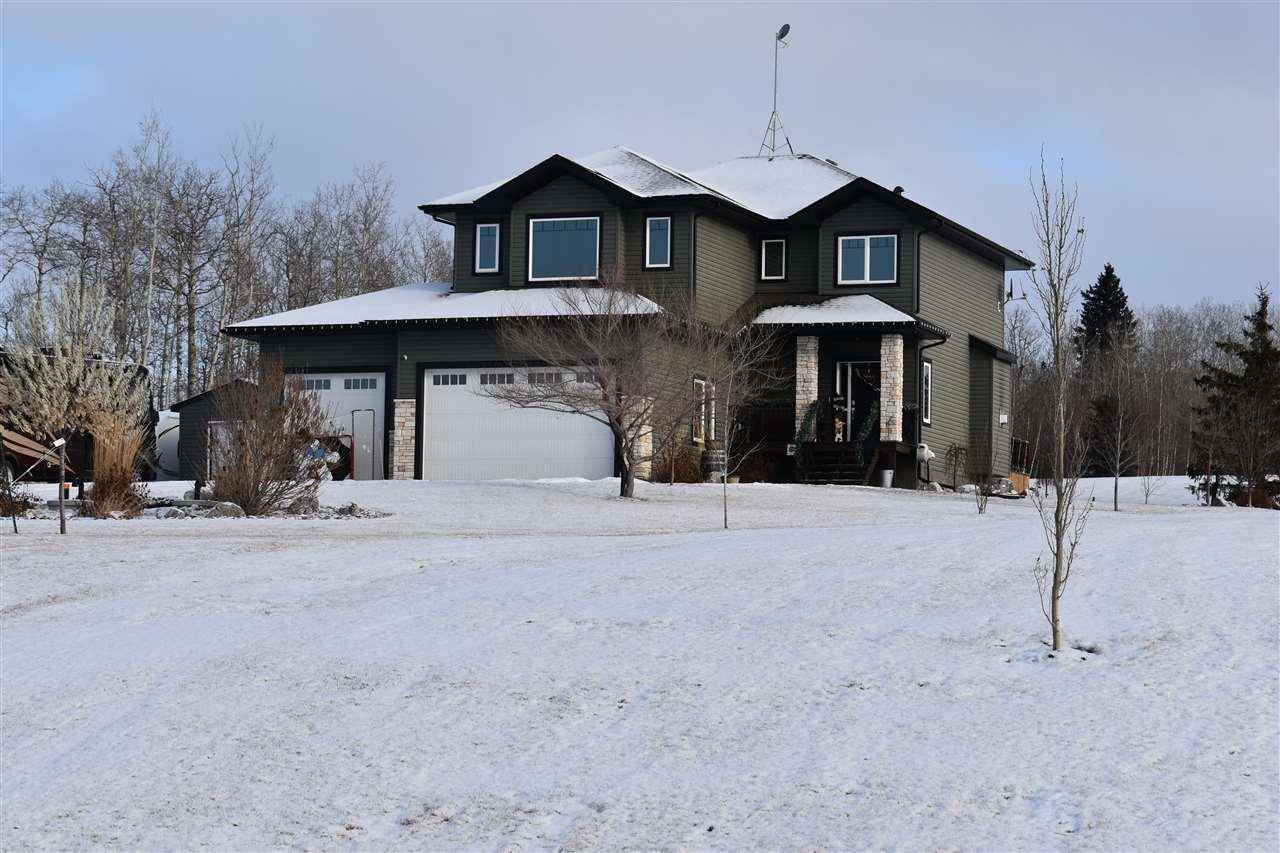 House for sale at 53120 Rge Rd Unit 28 Rural Parkland County Alberta - MLS: E4181027