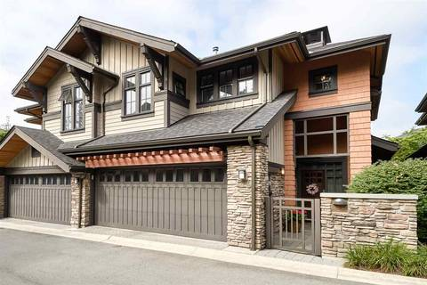 Townhouse for sale at 555 Raven Woods Dr Unit 28 North Vancouver British Columbia - MLS: R2394279