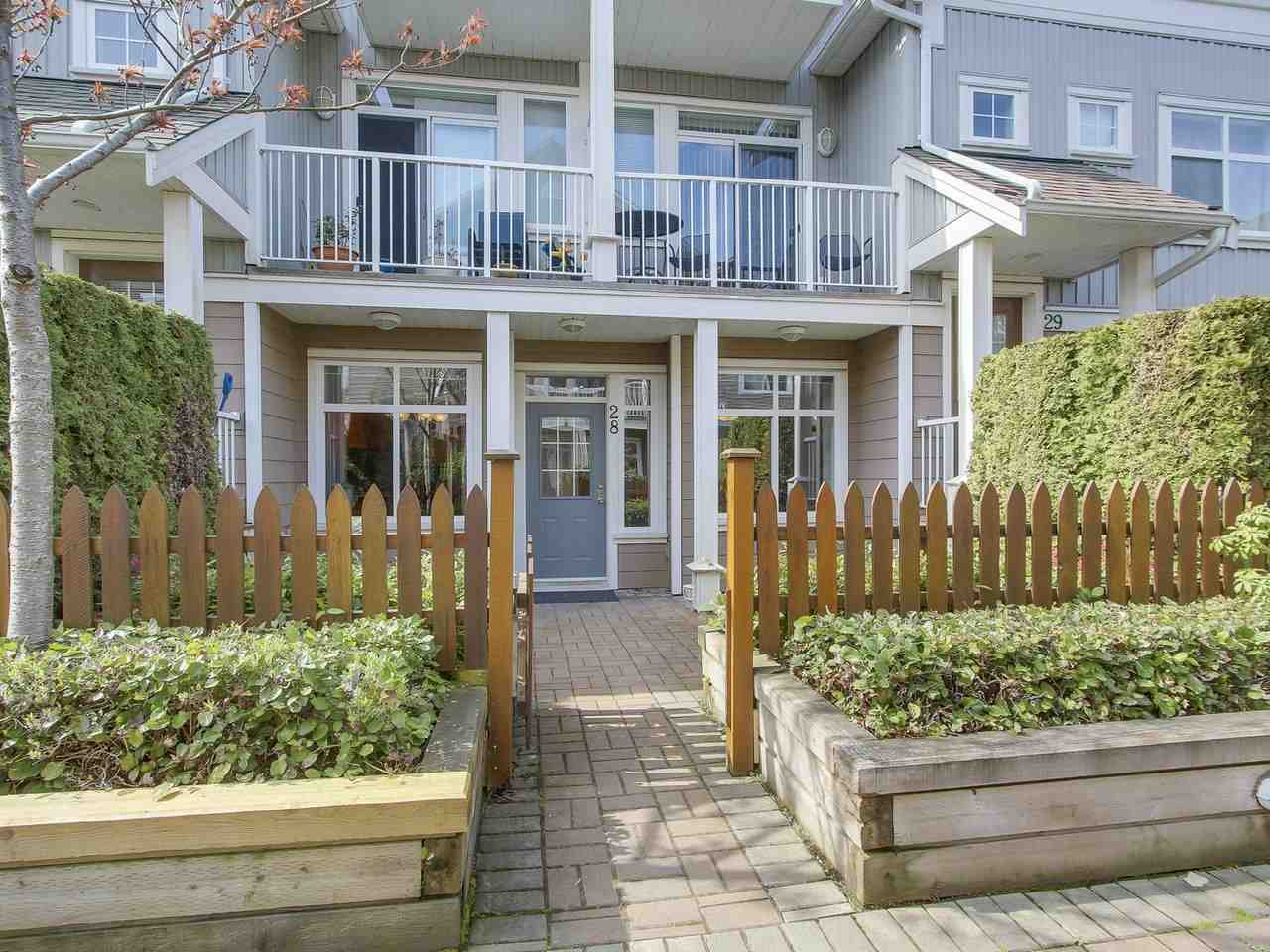 Sold: 28 - 6300 London Road, Richmond, BC