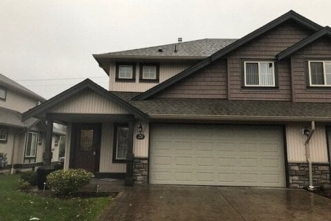 Townhouse for sale at 6450 Blackwood Ln Unit 28 Chilliwack British Columbia - MLS: R2517999