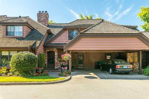 Townhouse for sale at 6600 Lucas Rd Unit 28 Richmond British Columbia - MLS: R2373455