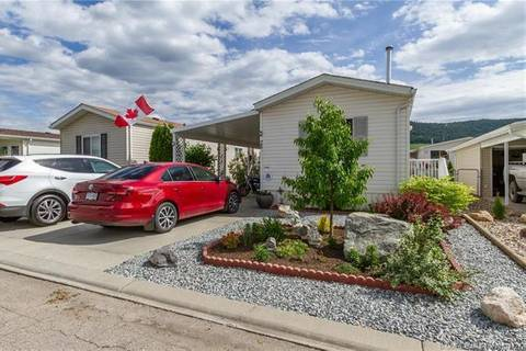 Residential property for sale at 6688 Tronson Rd Unit 28 Vernon British Columbia - MLS: 10183127