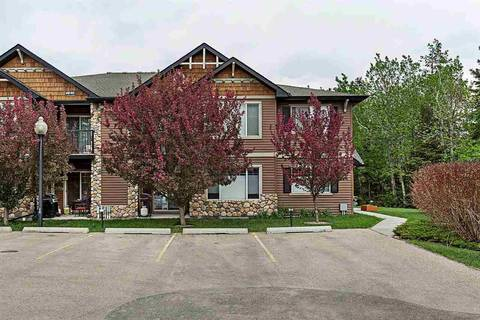 Townhouse for sale at 671 Silver_berry Rd Nw Unit 28 Edmonton Alberta - MLS: E4146180