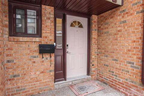 Condo for sale at 6780 Formentera Ave Unit 28 Mississauga Ontario - MLS: W4709627