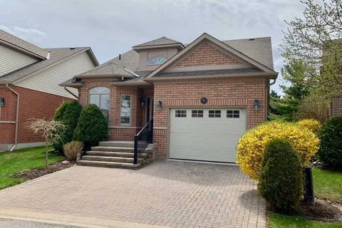 Townhouse for sale at 68 Napa Rdge New Tecumseth Ontario - MLS: N4359520