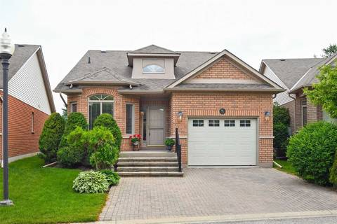 Townhouse for sale at 68 Napa Rdge New Tecumseth Ontario - MLS: N4488256