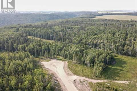 Residential property for sale at 704016 Range Road 70  Unit 28 Grande Prairie, County Of Alberta - MLS: L130293