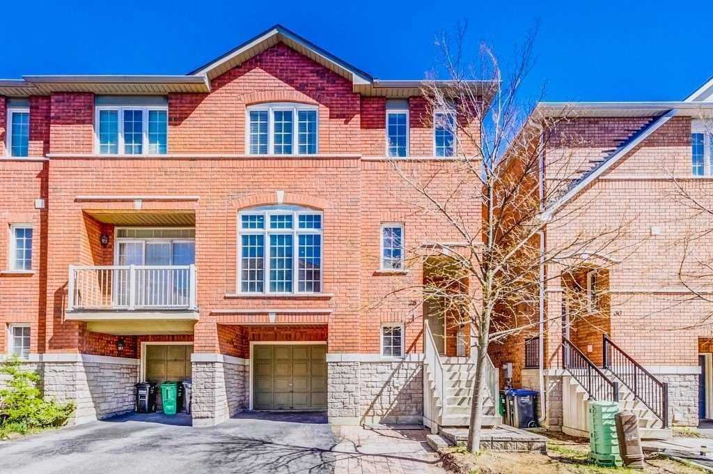 For Rent: #28 - 7155 Magistrate Terrace, Mississauga, ON   3 Bed, 3 Bath Townhouse for $2450.00. See 20 photos!
