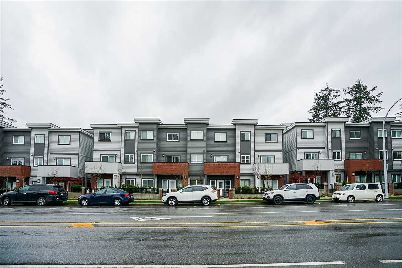Sold: 28 - 7247 140 Street, Surrey, BC