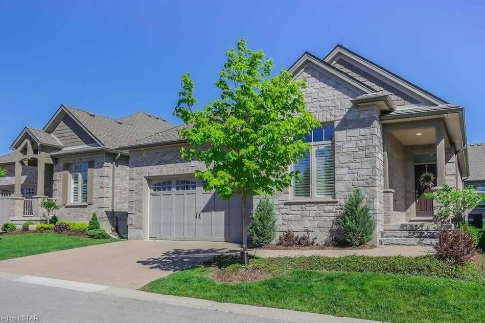 House for sale at 725 Eagletrace Dr Unit 28 London Ontario - MLS: 263489