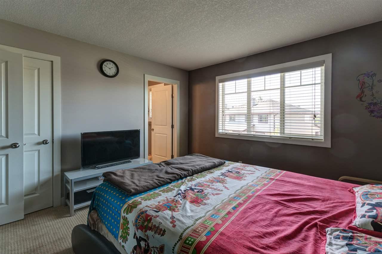 For Sale: 28 - 7289 South Terwillegar Drive, Edmonton, AB | 3 Bed, 2 Bath Condo for $349,900. See 30 photos!