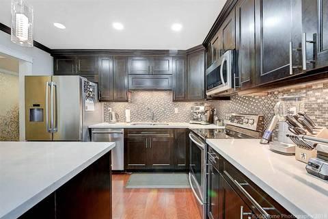 Townhouse for sale at 7611 Moffatt Rd Unit 28 Richmond British Columbia - MLS: R2382622