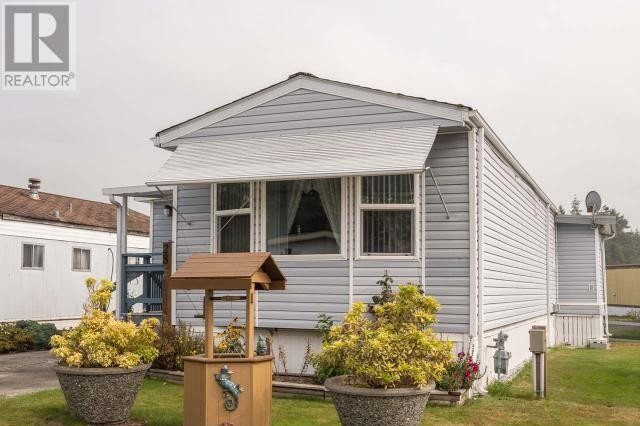Home for sale at 7624 Duncan St Unit 28 Powell River British Columbia - MLS: 15333