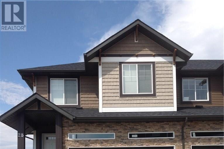 Townhouse for sale at 800 St Andrews Ln Unit 28 Warman Saskatchewan - MLS: SK828805