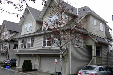 Townhouse for sale at 8089 209 St Unit 28 Langley British Columbia - MLS: R2346835