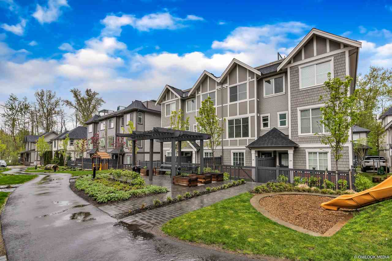 Sold: 28 - 8217 204b Street, Langley, BC