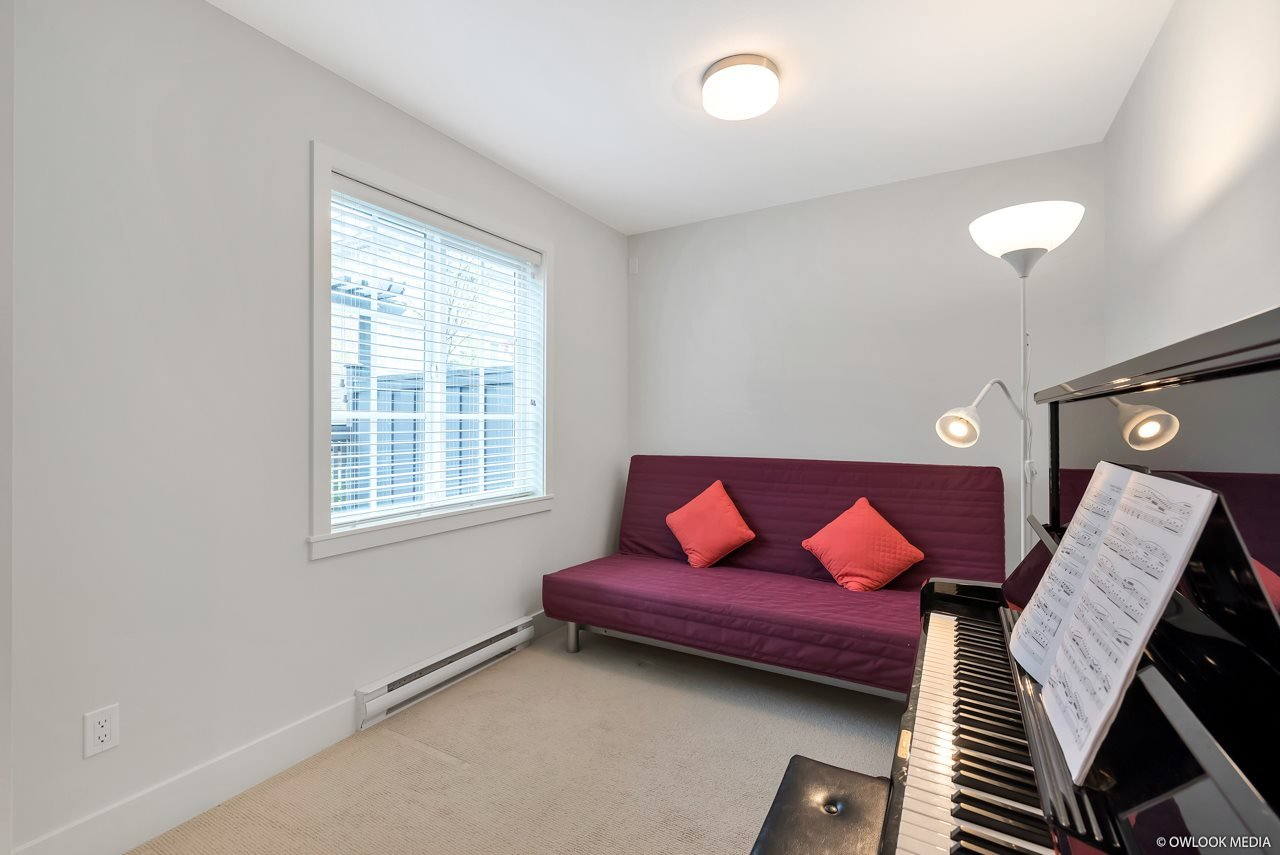 For Sale: 28 - 8217 204b Street, Langley, BC | 3 Bed, 3 Bath Townhouse for $668,000. See 20 photos!