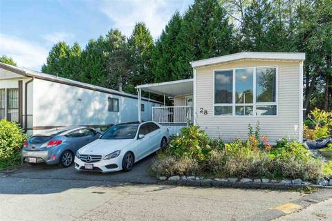 Home for sale at 8220 King George Blvd Unit 28 Surrey British Columbia - MLS: R2452149