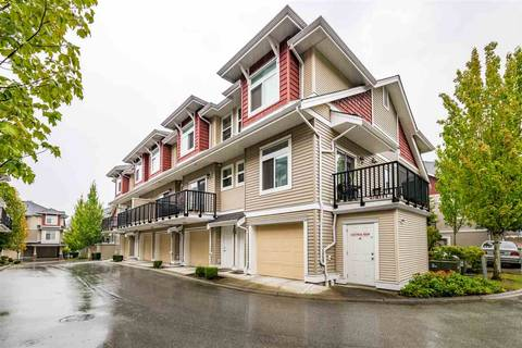 Townhouse for sale at 8655 159 St Unit 28 Surrey British Columbia - MLS: R2405756
