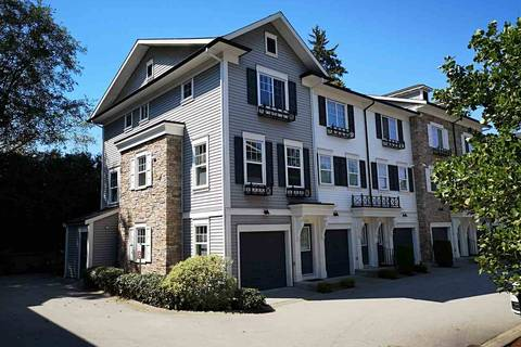 Townhouse for sale at 8767 162 St Unit 28 Surrey British Columbia - MLS: R2314334