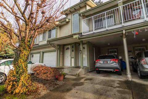 Townhouse for sale at 8892 208 St Unit 28 Langley British Columbia - MLS: R2425812